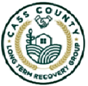 LOGO CASS COUNTY LONG TERM RECOVERY GROUP 1