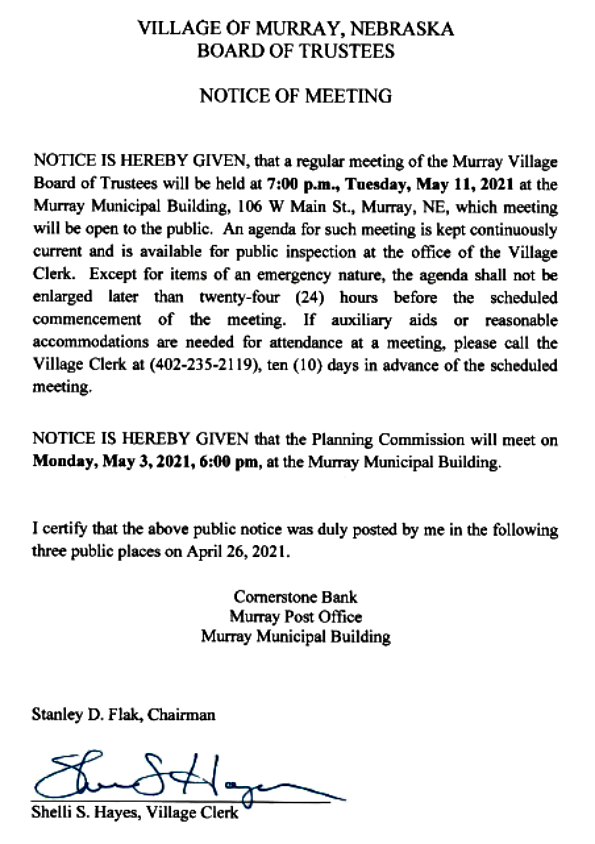 2021 04 28 MRY MAY 2021 MTG NOTICE 1