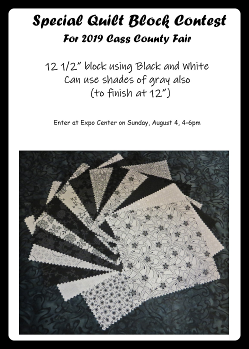 2019 06 19 cc fair Special Quilt Block rules 1