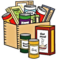 canned food box 1
