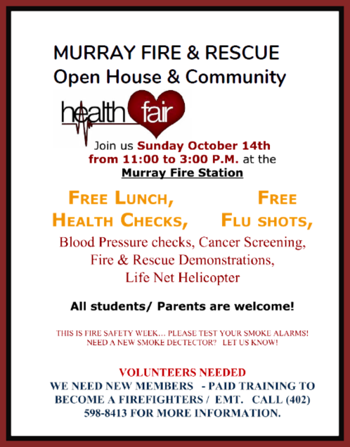 2018 10 10 MURRAY FIRE HEALTH FAIR4 1