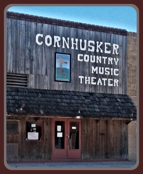 2018 11 07 CORNHUSKER COUNTRY MUSIC THEATER