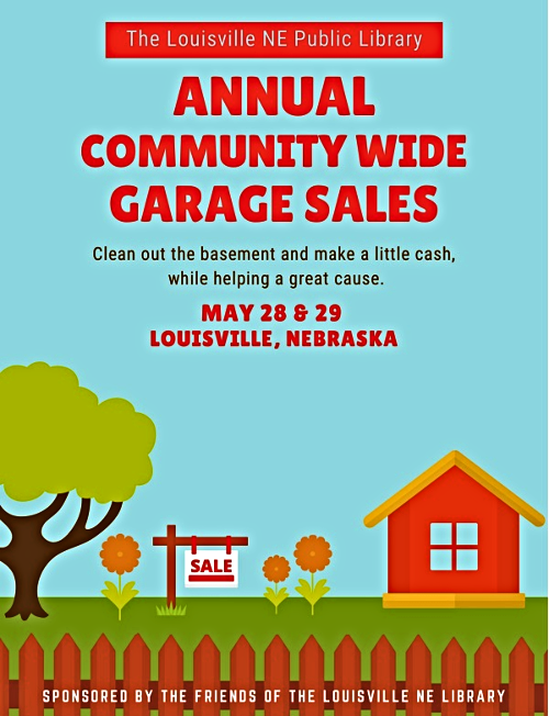 2021 04 21 LSV Garage Sales