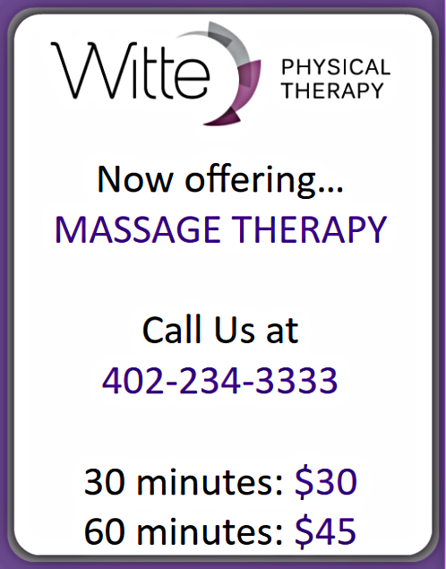 2018 03 14 LSV Witte massage therapy