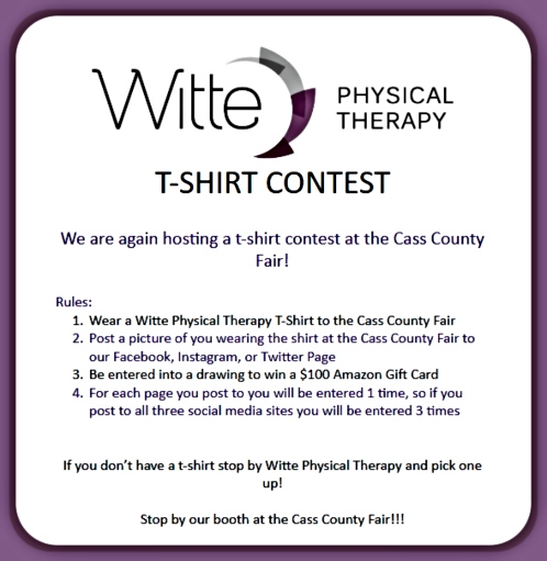 2018 08 01 LSV Witte t shirt contest 1