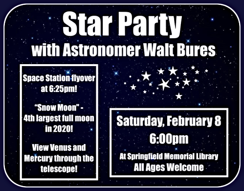 2020 01 29 SPR Library Star Parties