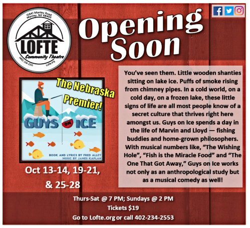 2018 10 03 LOFTE Open Soon Guys on Ice 1