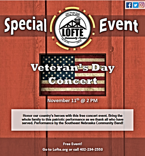 2018 11 07 LOFTE Veterans Day Image 3