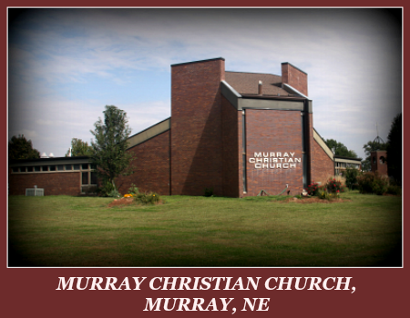 2016 09 28 Murray Christian Church